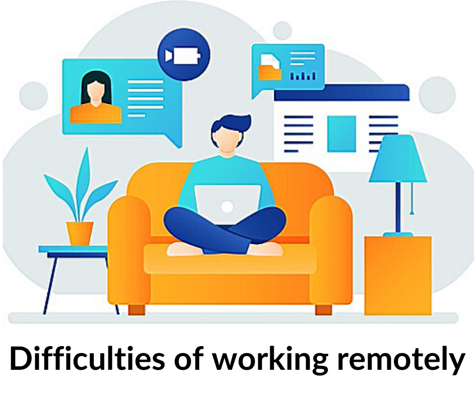 Overcoming the challenges of Working from Home