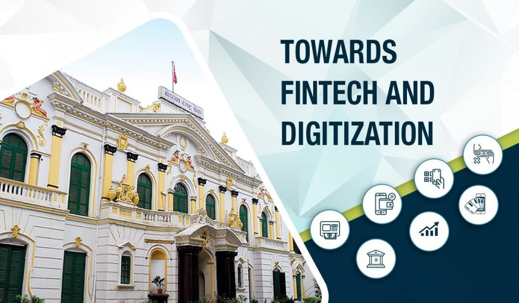 Monetary Policy of Nepal_Towards Fintech_Digital Banking_and_Digitization